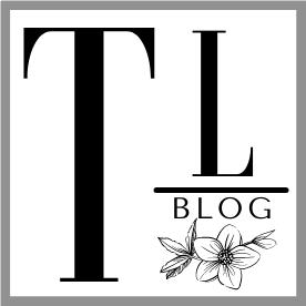 Logotipo TL Blog